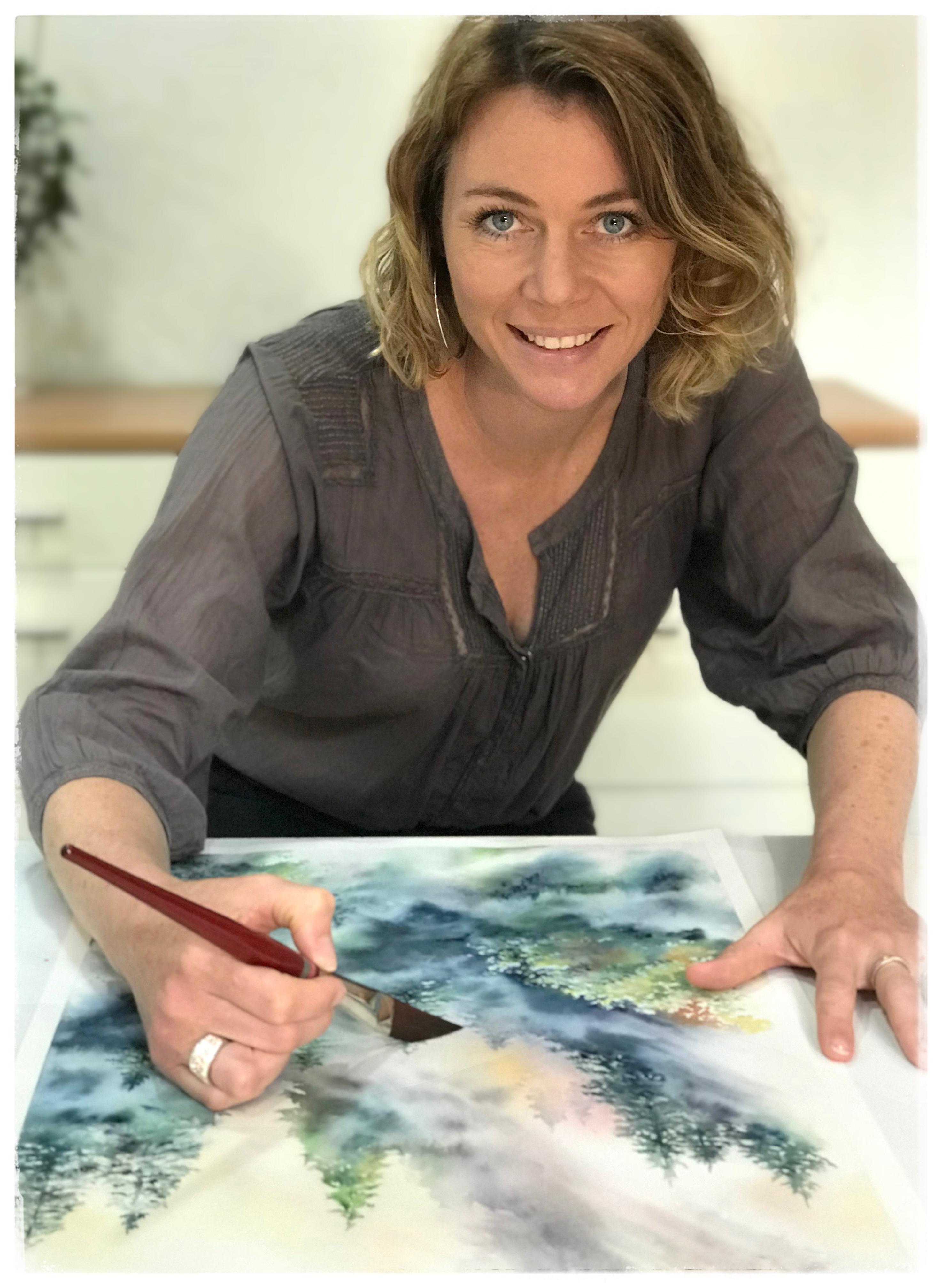 Céline Dodeman-Portrait